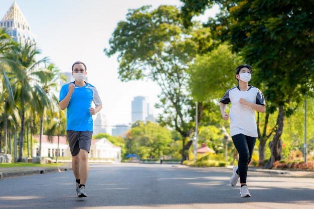 """""""Bí kíp"""" 5T+ tăng cường sức khỏe phòng chống dịch bệnh -0"""