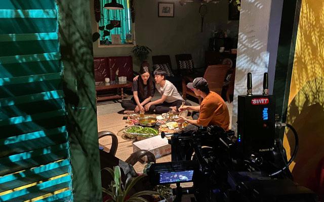 Phương Oanh, Thu Quỳnh trở lại trong những dự án phim mới năm 2021 -0