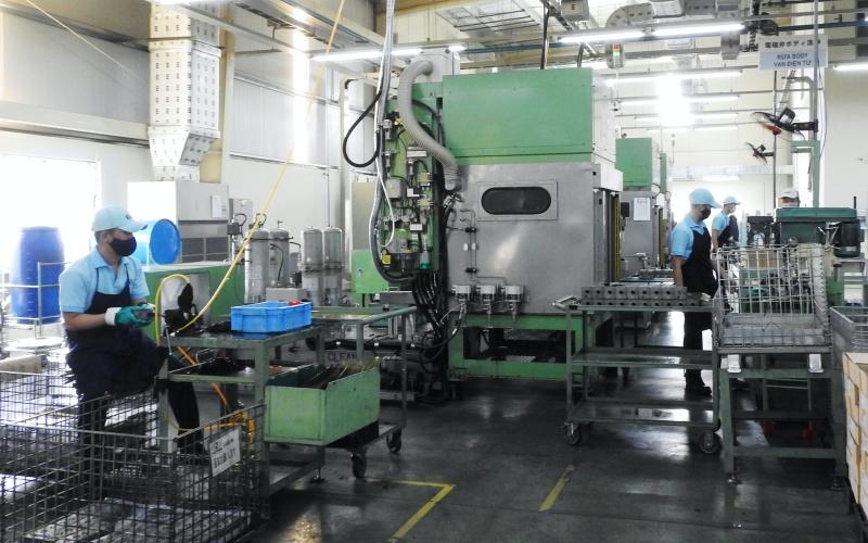 Chuyển đổi Khu phụ trợ dự án thành Khu công nghiệp hỗ trợ, thuộc Khu công nghệ cao Đà Nẵng. -0