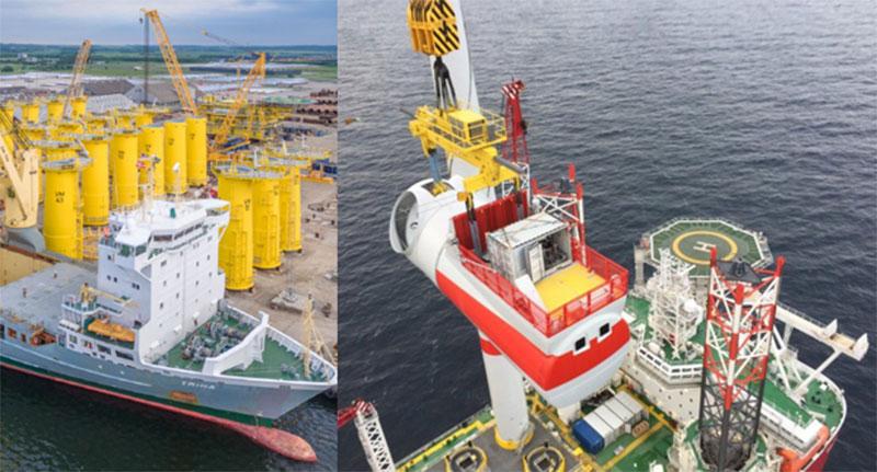 Hàng chục nghìn cơ hội việc làm sẽ được tạo ra bởi Dự án điện gió ngoài khơi La Gàn -0