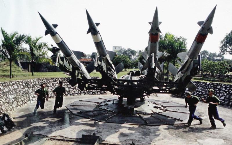 Khát vọng làm chủ công nghệ thiết bị quân sự của Việt Nam -0