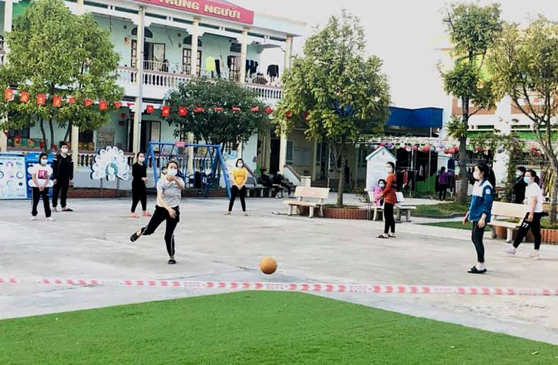Ngày chiến thắng dịch Covid-19 ở Kinh Môn sẽ không xa -0