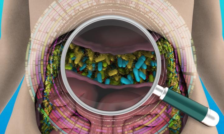 Ruột người chứa 140.000 loại virus, hầu hết đều chưa được biết -0
