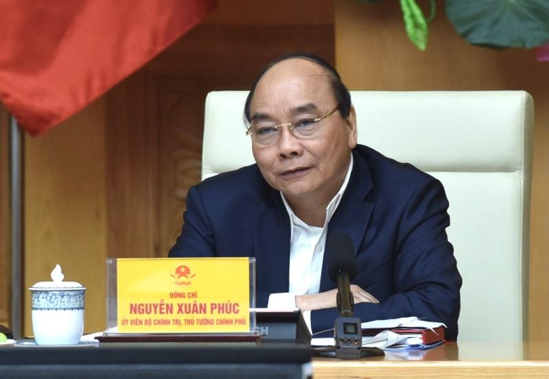 Thủ tướng chủ trì họp điều chỉnh quy hoạch chung TP Đà Nẵng -0