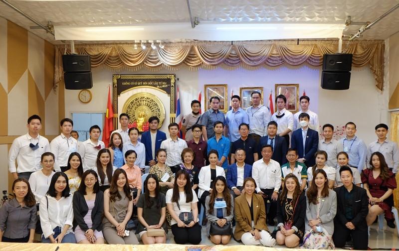 Tỉnh Udon Thani (Thái Lan) muốn đi đầu hợp tác với Việt Nam -0