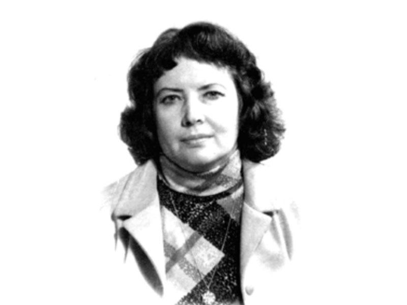 Hội thảo tưởng niệm Nhà khoa học Nga Trigubenko Marina Evgenhievna -0