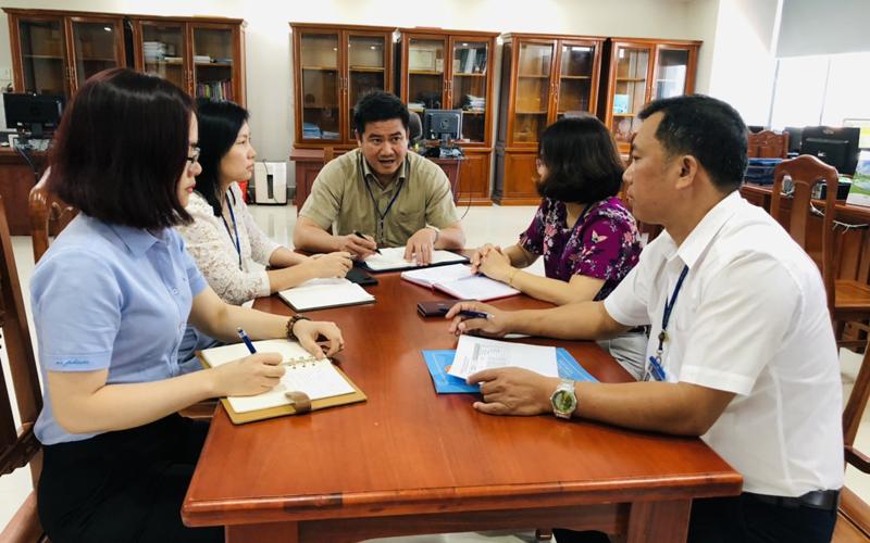 Phát hiện doanh nghiệp có dấu hiệu gian lận hàng tỉ đồng tiền hoàn thuế GTGT ở Đồng Nai -0