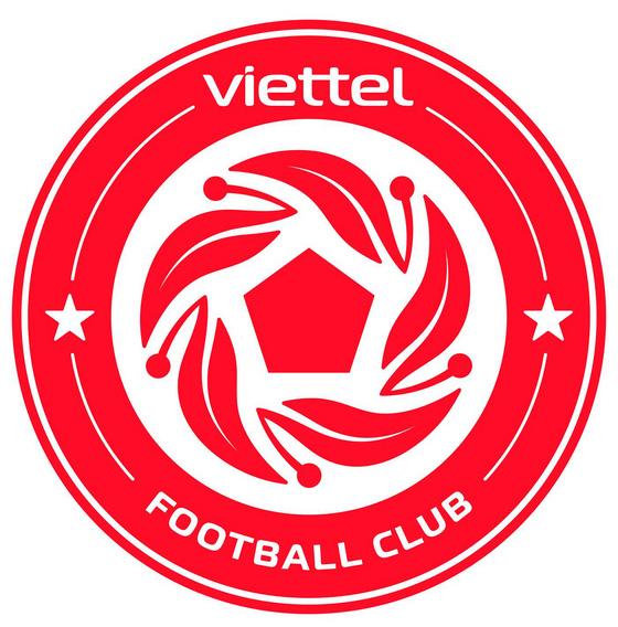 Đương kim vô địch V-League Viettel ra mắt logo mới của đội -0