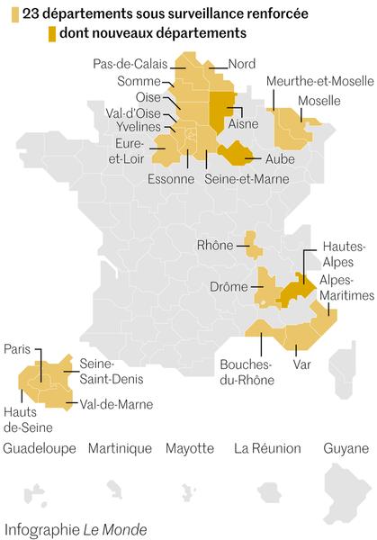 Pháp dự kiến tiêm vaccine cho 20 triệu người vào giữa tháng 5 -0