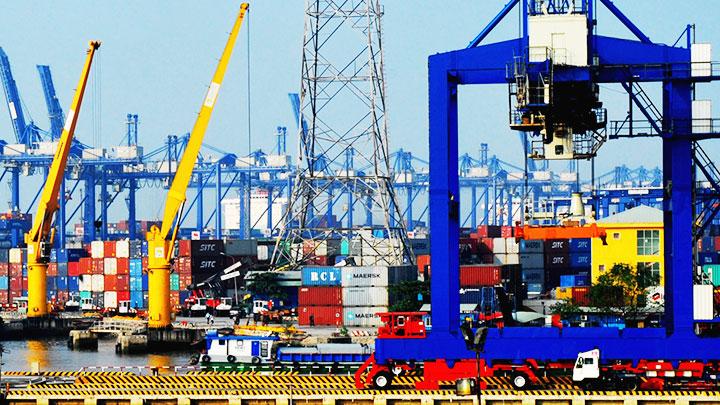 Gỡ khó cho doanh nghiệp xuất nhập khẩu - Báo Nhân Dân