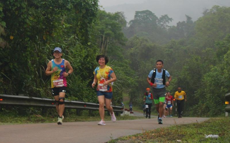 Giải Marathon khám phá Quảng Bình -0