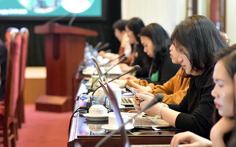 Tọa đàm trực tuyến Cơ hội và thách thức cho ngành mía đường -0