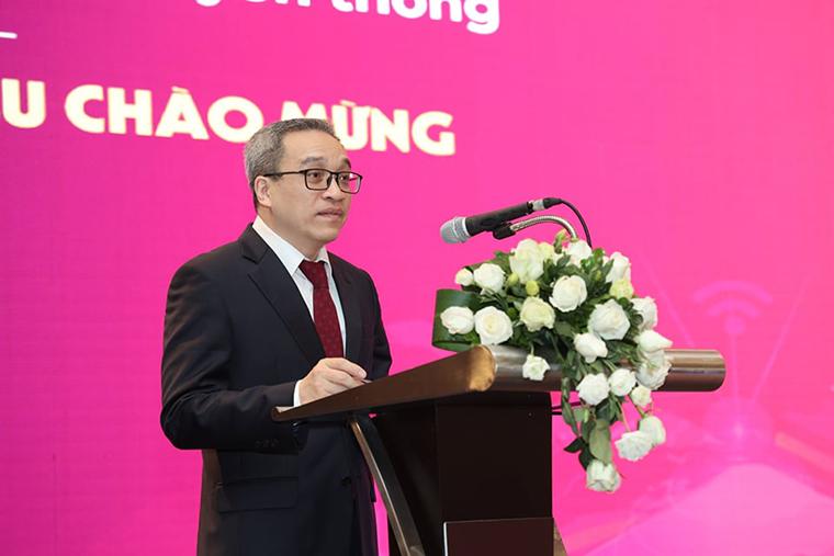 Phát triển 5G và Hạ tầng băng rộng góp phần thúc đẩy quá trình chuyển đổi số tại Việt Nam -0