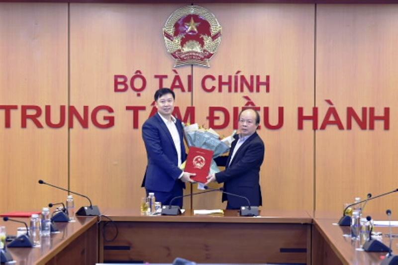 Bổ nhiệm lãnh đạo Sở GDCK Việt Nam và HNX -0