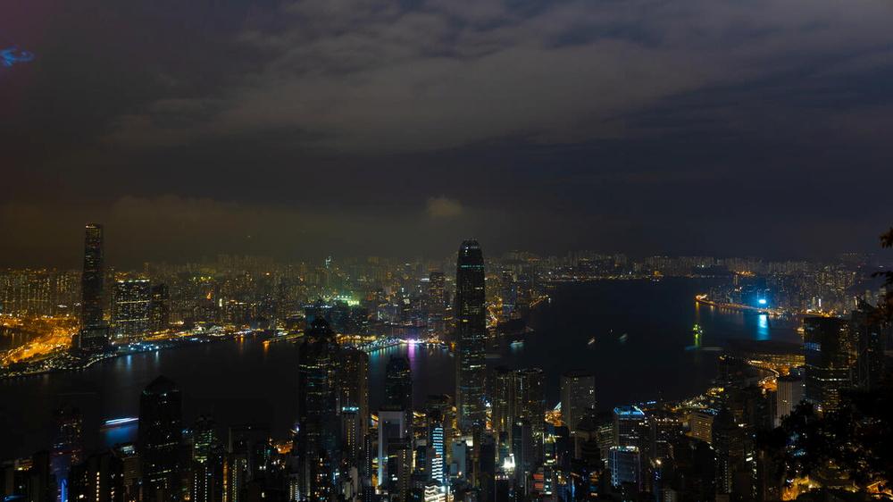 Các địa danh trên thế giới tắt đèn trong Giờ Trái đất -0