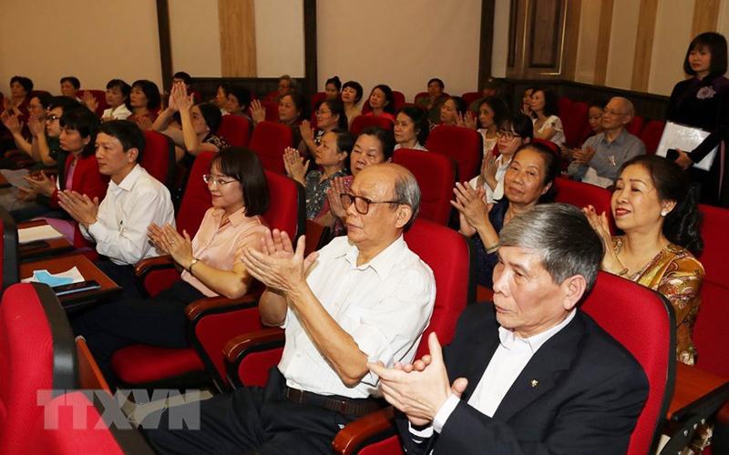 Tổng Bí thư, Chủ tịch nước Nguyễn Phú Trọng được cử tri nơi cư trú tín nhiệm cao, giới thiệu ứng cử đại biểu Quốc hội khóa XV -0