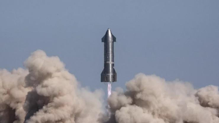 Nguyên mẫu tàu tên lửa lên sao Hỏa của SpaceX lần thứ tư phát nổ -0