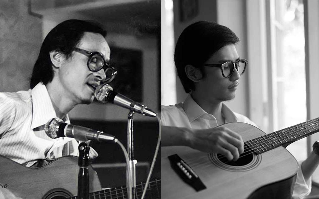 Tái hiện bối cảnh Sài Gòn xưa trong phim về nhạc sĩ Trịnh Công Sơn -0