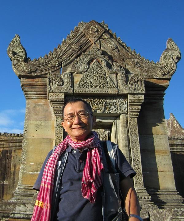 Nhà nghiên cứu Trần Kỳ Phương: Sự khác biệt là cơ sở để nhận thức sâu sắc văn hóa bản địa -0