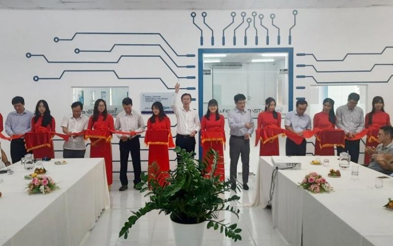 Vi mạch bán dẫn - nền móng xây dựng công nghiệp công nghệ cao -0