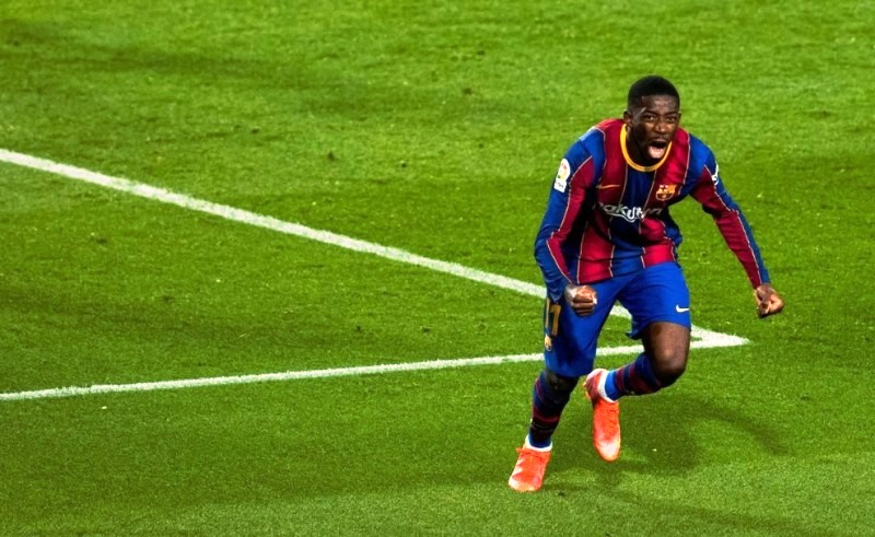 Cuộc đua vô địch La Liga đến hồi gay cấn -0
