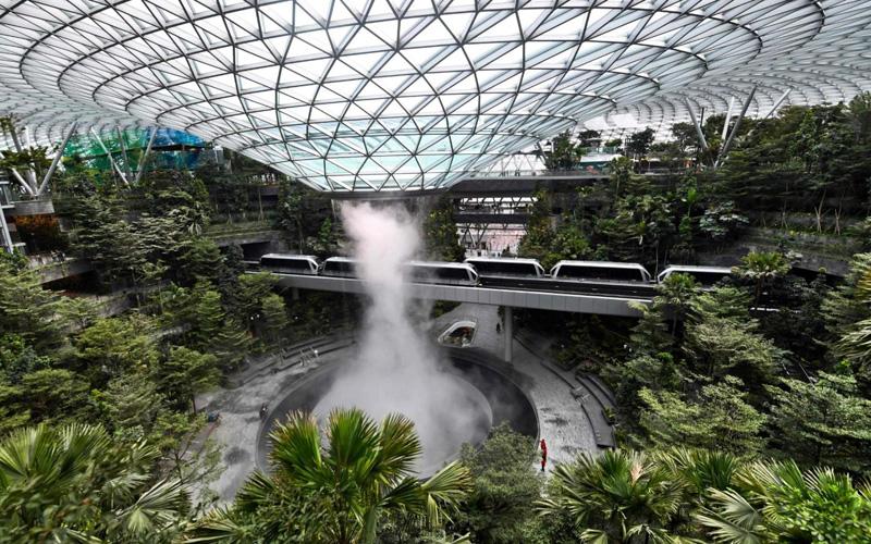 Thông qua thẻ thông hành số của IATA, Singapore kỳ vọng khôi phục du lịch quốc tế -0