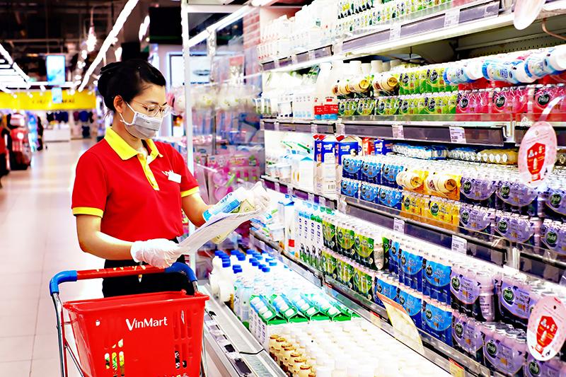 Tập đoàn SK của Hàn Quốc đầu tư gần nửa tỷ USD vào VinCommerce -0