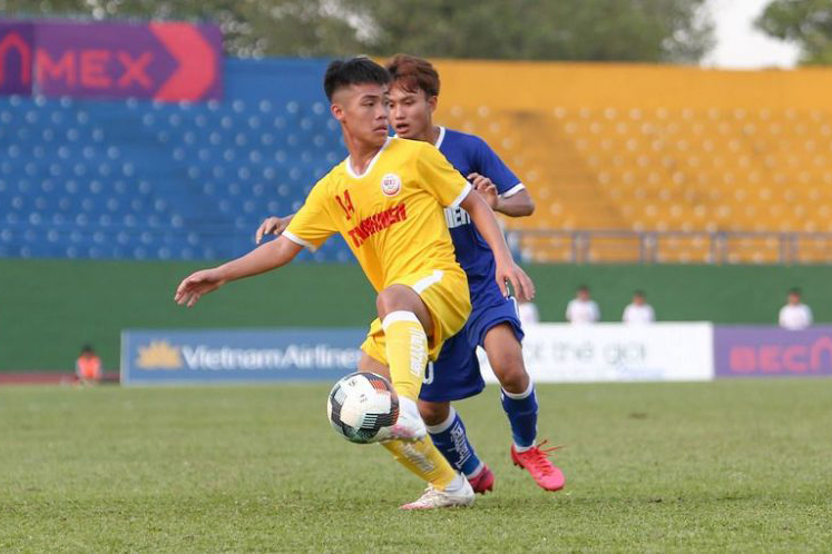 Vòng chung kết U19 Quốc gia 2021: Hà Nội, An Giang và Sài Gòn cùng vào tứ kết -0