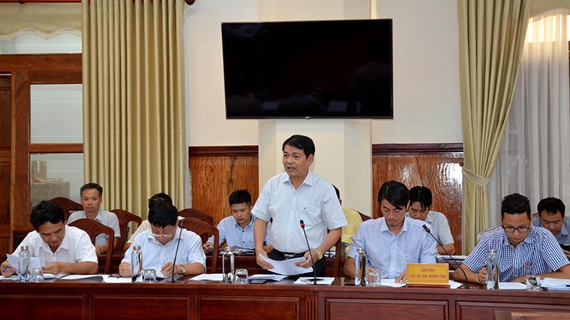 Bình Thuận tháo gỡ vướng mắc nguồn vật liệu đất đắp nền thi công cao tốc  đoạn qua tỉnh -0