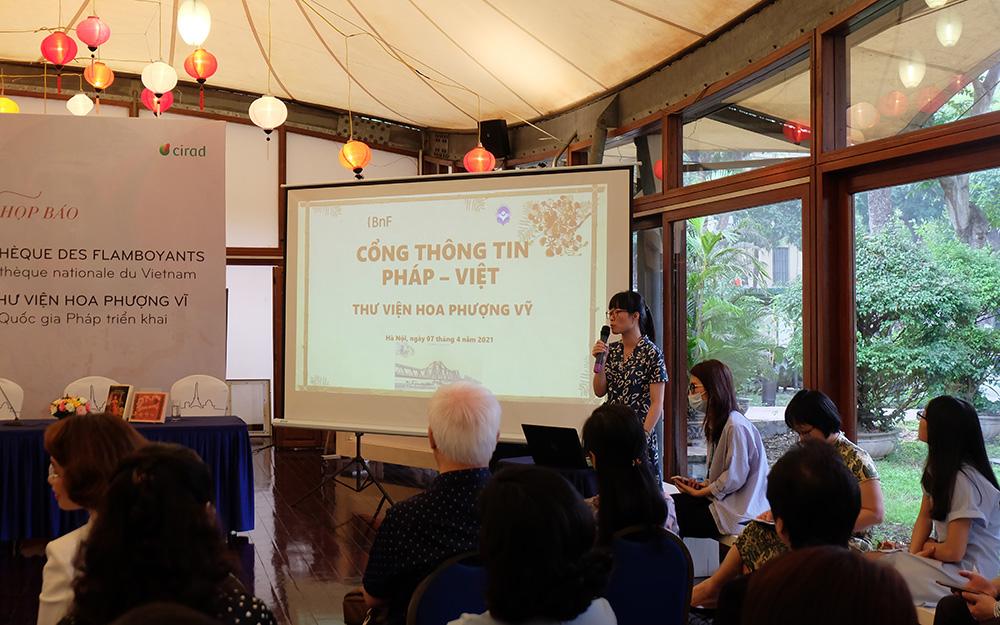 Ra mắt thư viện số về lịch sử Việt Nam -0