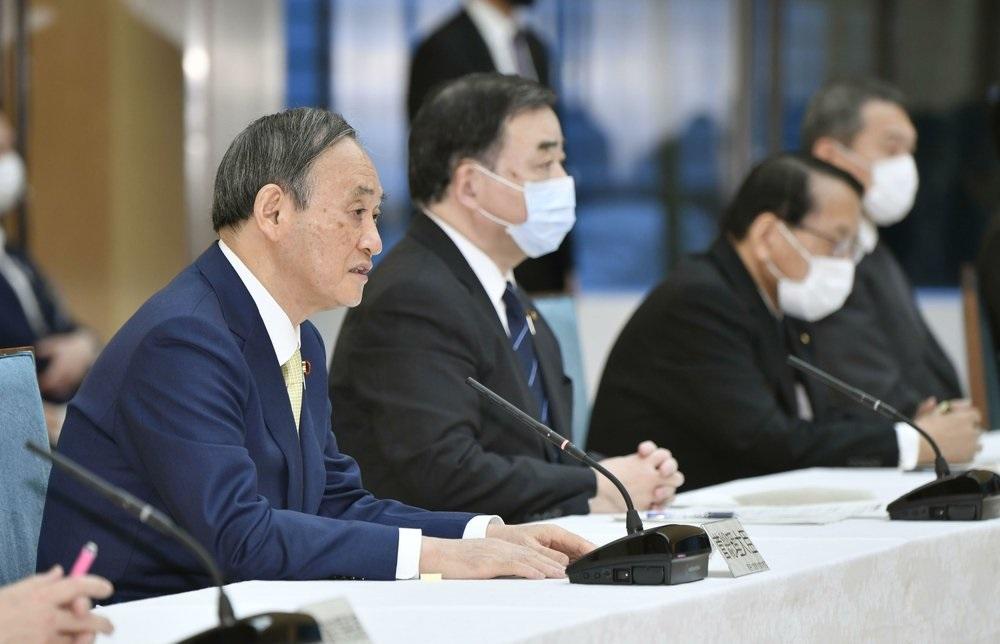 Nhật Bản tuyên bố xả nước thải ở Fukushima ra biển -0