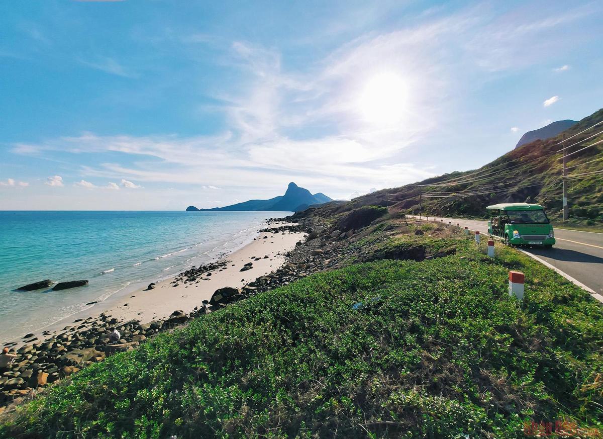 Tiếp tục chinh phục tạp chí du lịch Mỹ, Côn Đảo khẳng vẻ đẹp biển đảo Việt Nam  -0