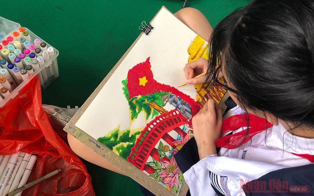 Khai mạc Ngày hội sách Việt Nam 2021 -0