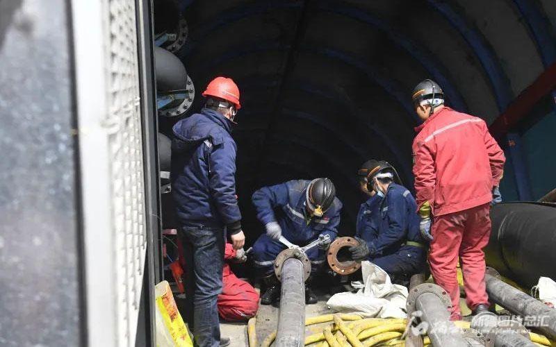 15 ngày ba sự cố mỏ than, Trung Quốc thông báo nguyên nhân -0
