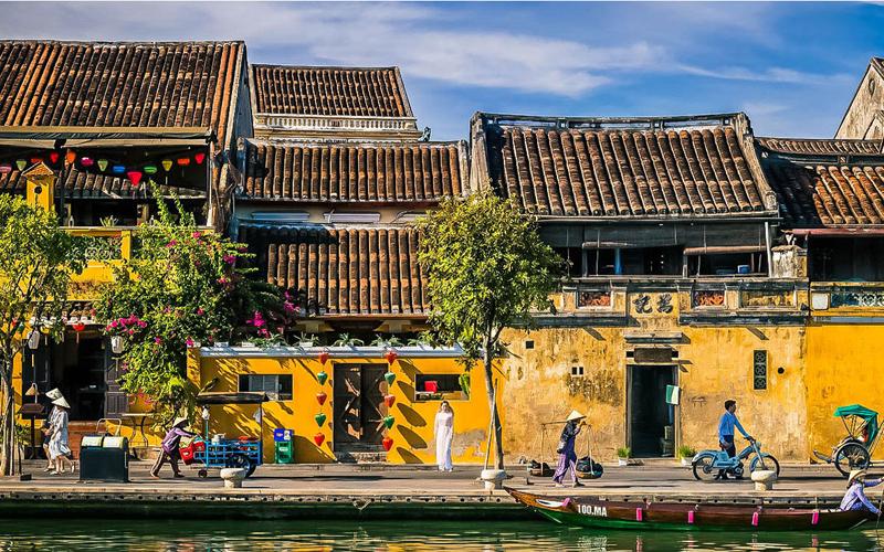 Nghỉ lễ 30-4 và 1-5, du khách Việt Nam lựa chọn điểm đến nào? -0