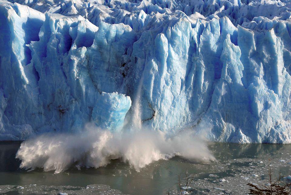 """Liên hợp quốc cảnh báo về """"vực thẳm"""" khí hậu -0"""