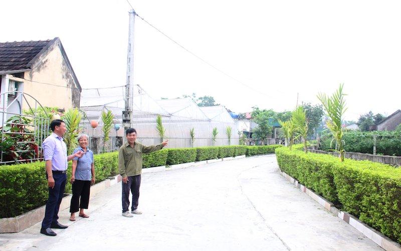 Trên quê hương đồng chí Hà Huy Tập -0