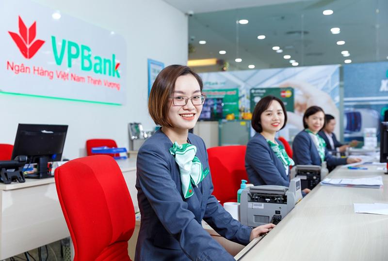 Linh hoạt và đa dạng hóa doanh thu hiệu quả, VPBank tăng trưởng vượt kế hoạch trong quý đầu năm -0