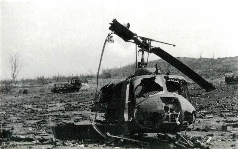 Đất thép Quảng Trị qua hồi ức phóng viên chiến trường -0