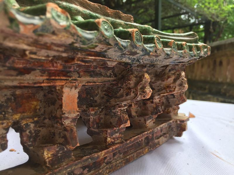 Thêm nhiều phát hiện khảo cổ quan trọng tại Hoàng thành Thăng Long -0