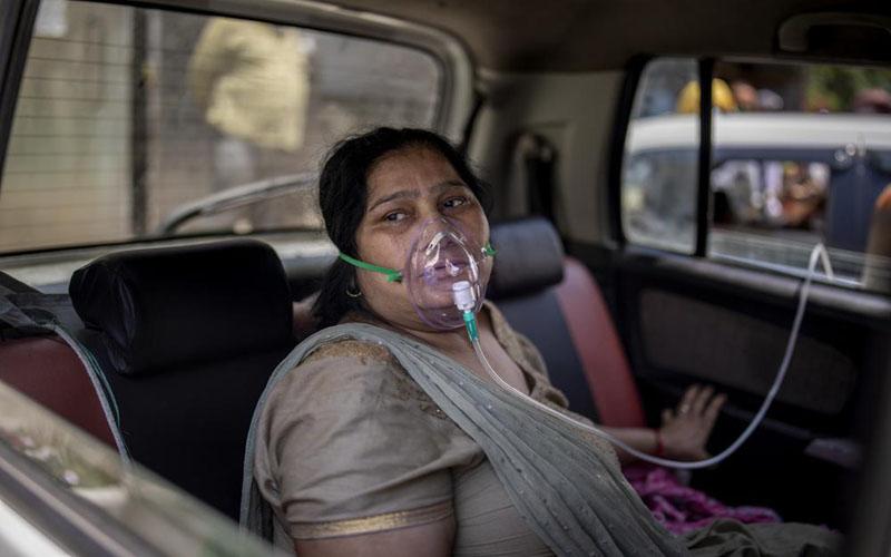 Ấn Độ vượt mốc 200 nghìn ca tử vong, Nhật Bản thận trọng bước vào kỳ nghỉ Tuần lễ vàng -0