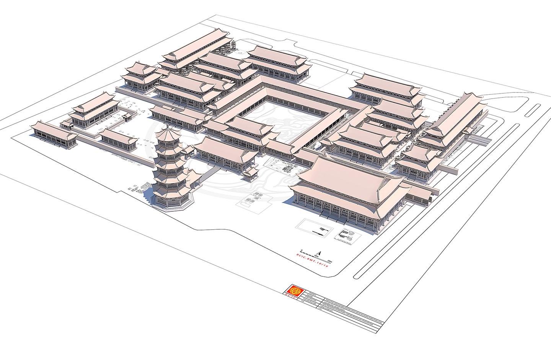 """Khoa học tái hiện """"lầu son gác tía"""" thời Lý tại Hoàng thành Thăng Long sau 1.000  năm - 1"""