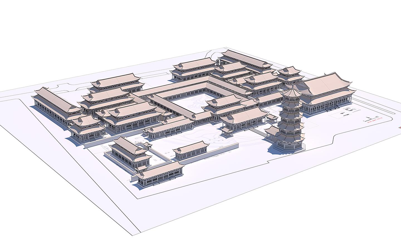 """Khoa học tái hiện """"lầu son gác tía"""" thời Lý tại Hoàng thành Thăng Long sau 1.000  năm - 2"""