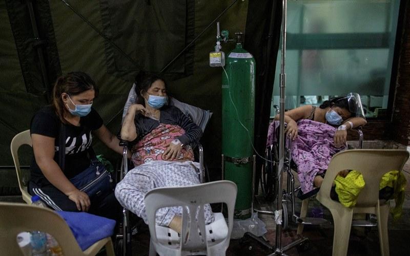 Số người bệnh Covid-19 tại Ấn Độ tăng cao chưa từng có, Philippines gia hạn phong tỏa vùng thủ đô và phụ cận -0