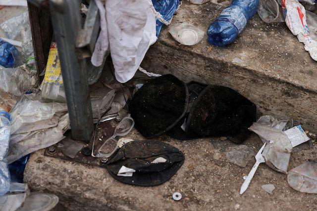 Giẫm đạp tại lễ hội tôn giáo ở Israel, 45 người chết -2