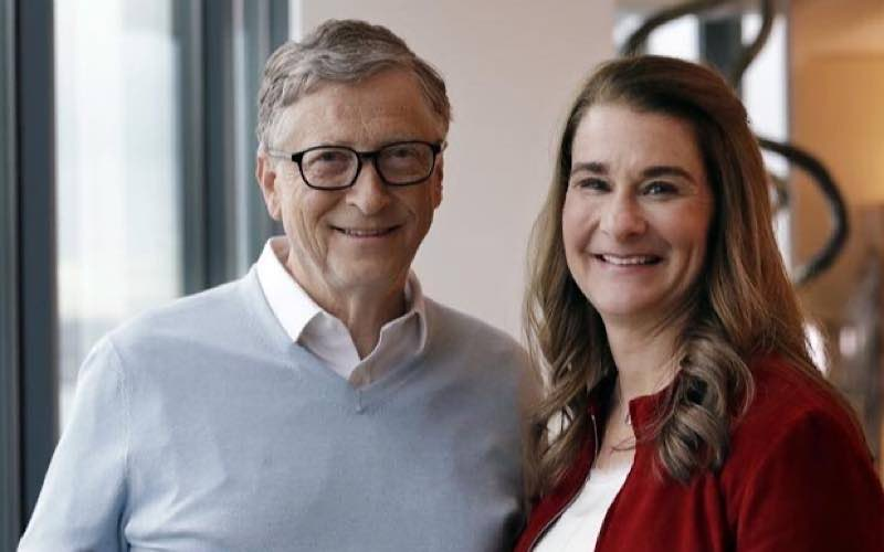 Vợ chồng tỷ phú Bill Gates thông báo ly hôn sau 27 năm chung sống - Báo  Nhân Dân