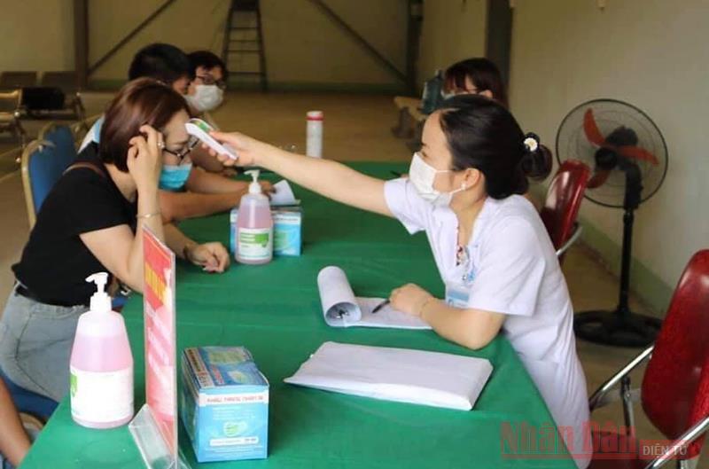 Học sinh, giáo viên ở Sóc Trăng phải cách ly y tế khi đến vùng có dịch -0