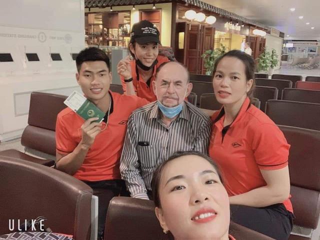 Thể thao Việt Nam có suất dự Olympic Tokyo thứ 7 -0