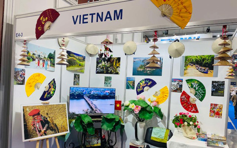 Thúc đẩy du lịch Việt Nam – Ukraine -0