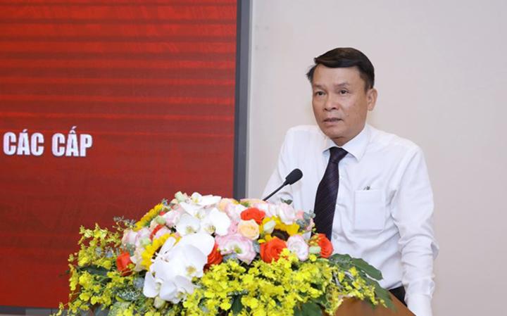 Thông tấn xã Việt Nam ra mắt trang thông tin đặc biệt về bầu cử -0